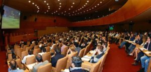 Our Events - International Meetings - Third quarter of 2020